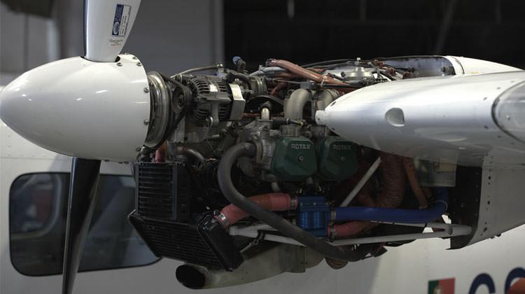 TMA – Técnico de Manutenção de Aeronaves
